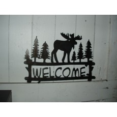Moose Welcome