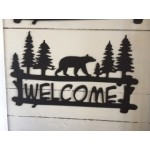 Bear Welcome